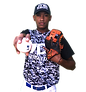Miguel Richardson Jose Dominguez RHP 201