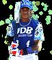 MVP Angel Mateo OF 2021 Class From Ruddy