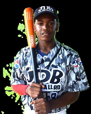 YAN CARLOS Daniel Rojas SS 2022 Class From Yan Carlos Perez Baseball Academy.png