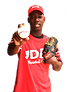 SPL Diomedes Batista RHP 2019 Class from