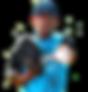 EL NICHE Gabriel Reyes LHP 2019 Class Fr