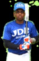 MVP Starling Aguilar SS 2020 CLass Ruddy