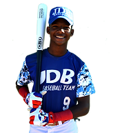 MVP Nathanael Castillo SS 2021 Class fro