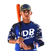 TEJANO Elier Pantoja OF 2022 Class From