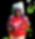 WELLINGTON GONZALEZ Breiner Pena CF 2021