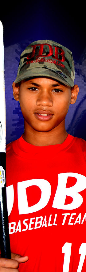 2020 Cristian Hernandez SS 2020 Class Fr