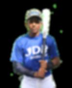 QBA Junior Sanchez SS 2019 Class Quality
