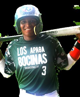 El Niche Raymond Mola OF 2022 Class From El Niche Baseball Academy II.png