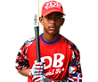 Rafael Furcal Dudelvis Santos SS 2021 Cl