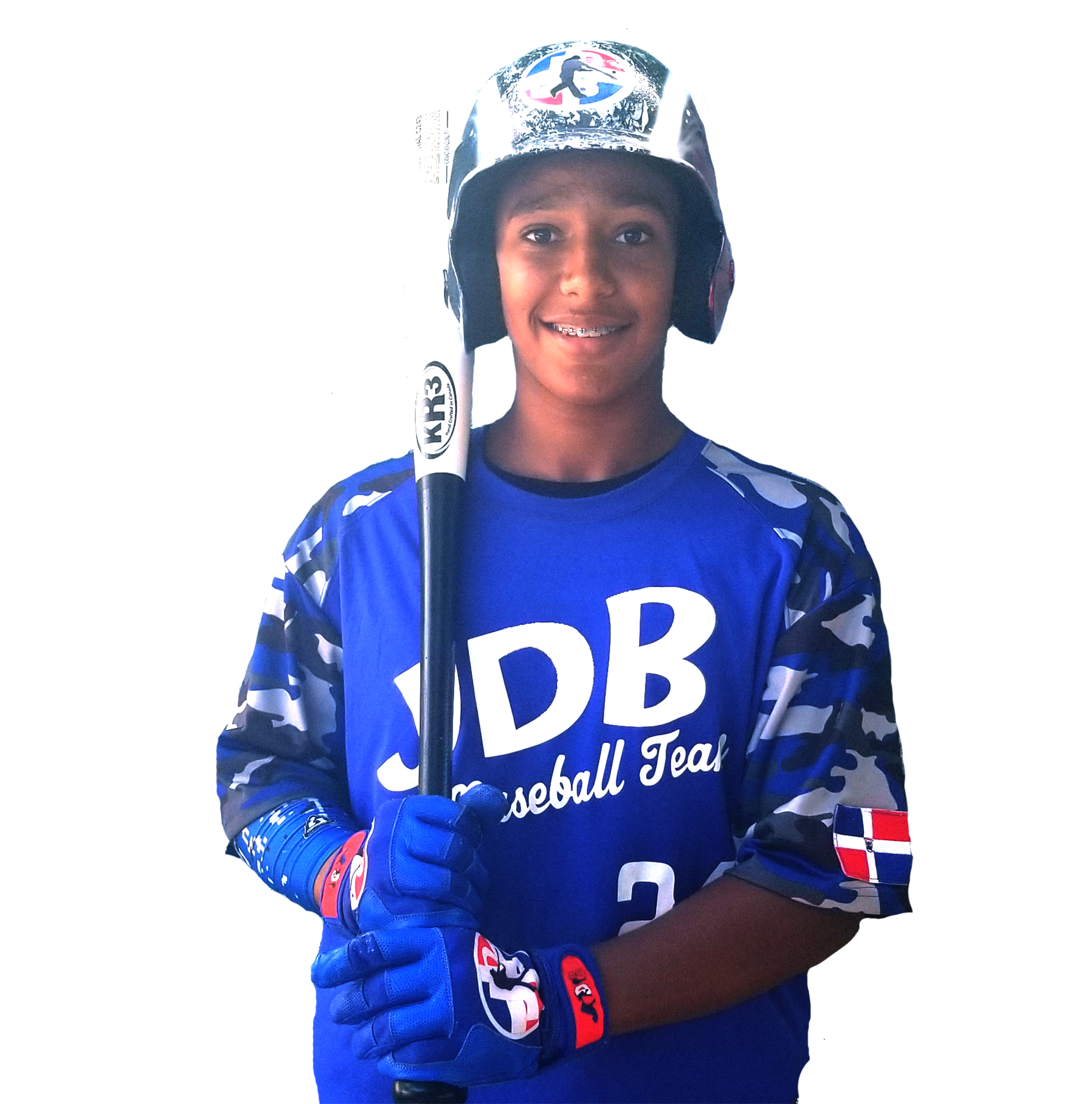JDB   JDB Baseball RD   República Dominicana