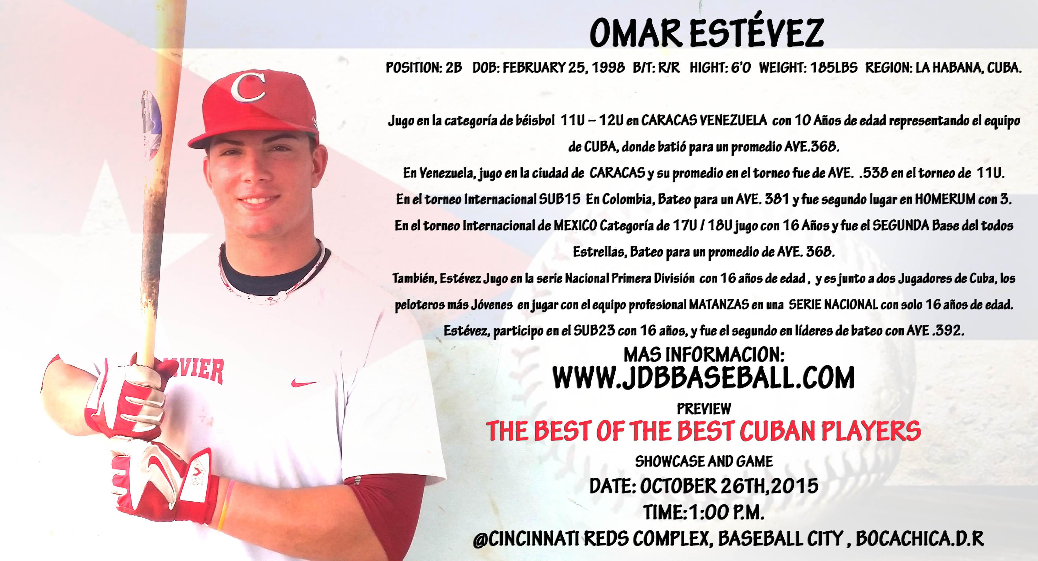 Omar Estevez