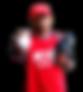 SPL Daniel Rondon RHP 2019 Class from SP