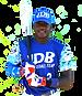 MVP Jean Joseph OF 2021 Class From Ruddy