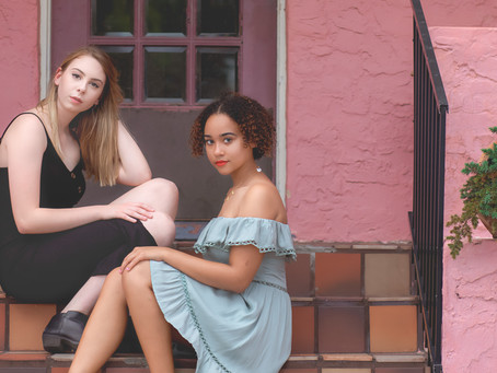 Class of 2020 and Class of 2021 Senior Photo Styling Package