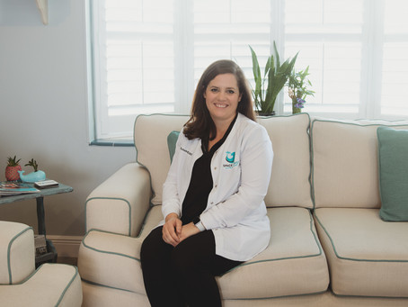 A Morning with Spacecoast Ultrasound