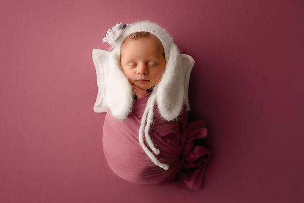 brevard county newborn photographer