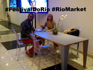 #FestivalDoRio 2017 #RioMarket