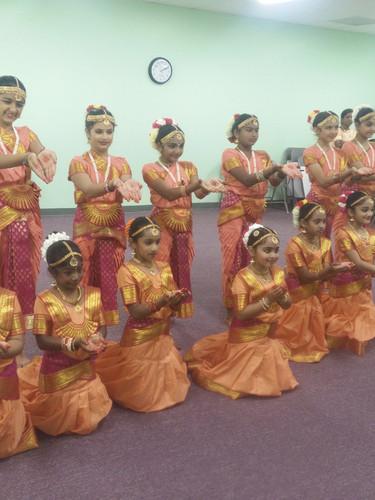Ram Navami Performance - 2018
