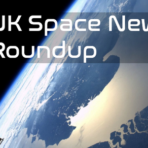 Weekly Space News Roundup for 13th June 2021