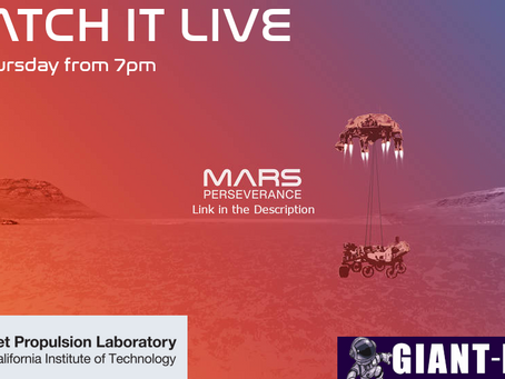 Top 10 Things You Need To Know About Mars Landing on Thursday