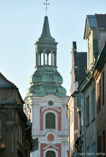 צילום בפוזנן, פולין