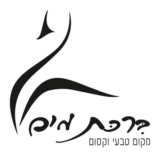 לוגו ברכת מים