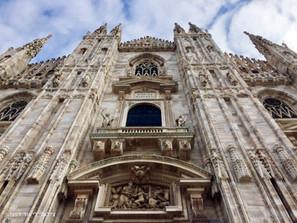 צילום במילאנו, באיטליה