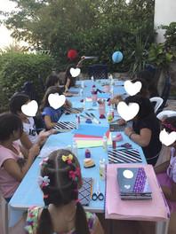 סדנאות ימי הולדת