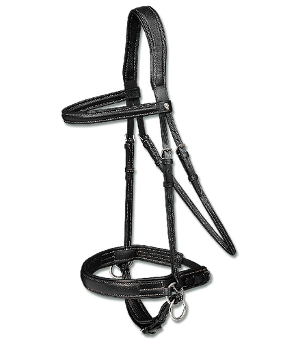 Waldhausen X-Line Supersoft Bitless Bridle