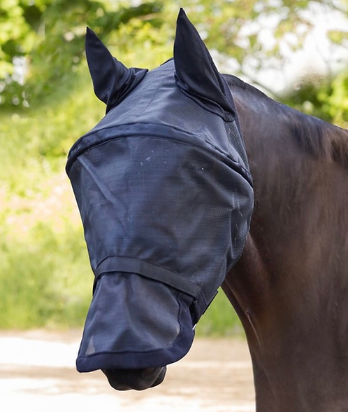 Premium Space Fly Mask
