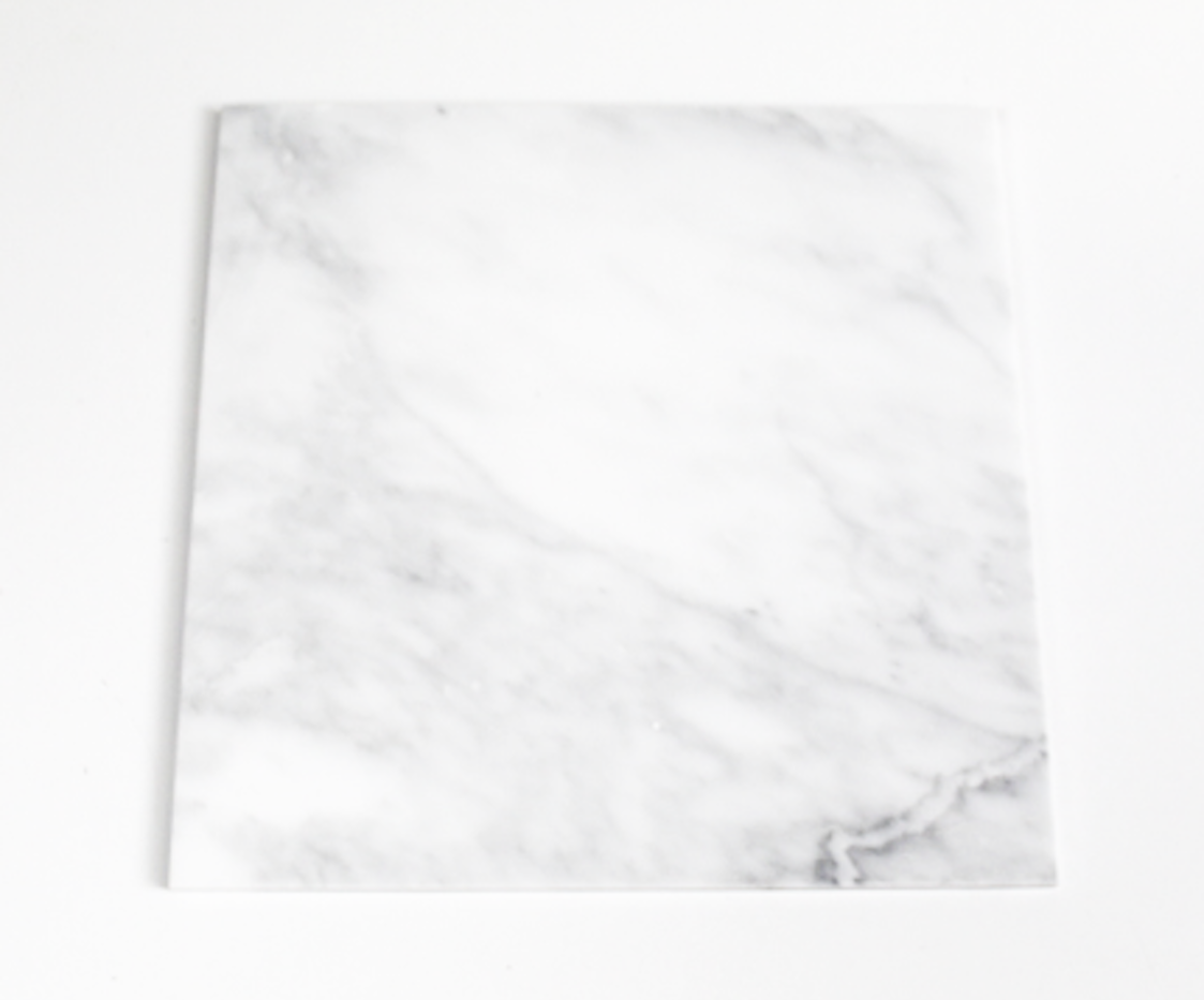 "EASTERN WHITE 12""X12"" HAND HONED"