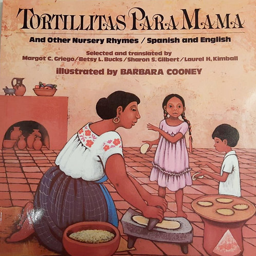 Tortillitas Para Mama & other Nursery Rhymes