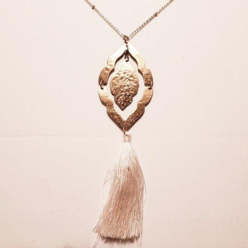 Long Pendant style Necklace