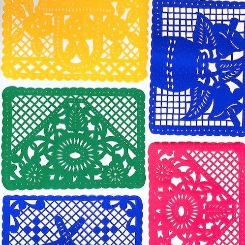 Placemats, Paper Papel