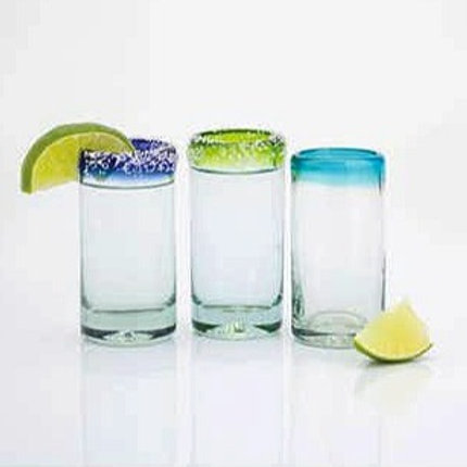 Shot Glasses, Glass