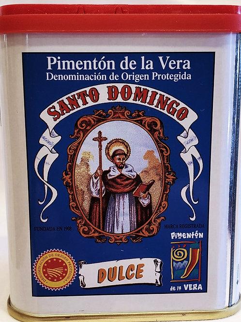 Paprika, Sweet-Smoked Pimenton de La Vera