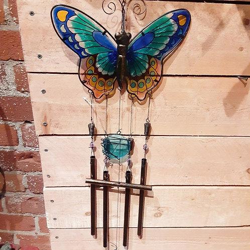 Butterfly Windchimes