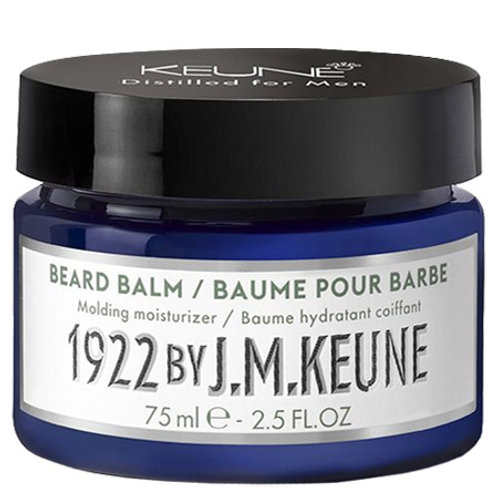 Beard Balm, 1922 by J.M. Keune