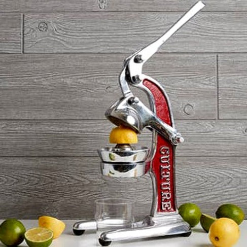 Mexican Citrus Juicer