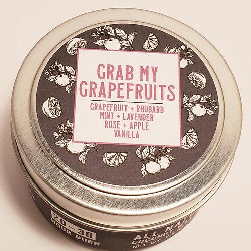 Grab my Grapefruit
