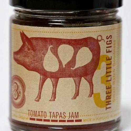 Tomato Tapas Jam