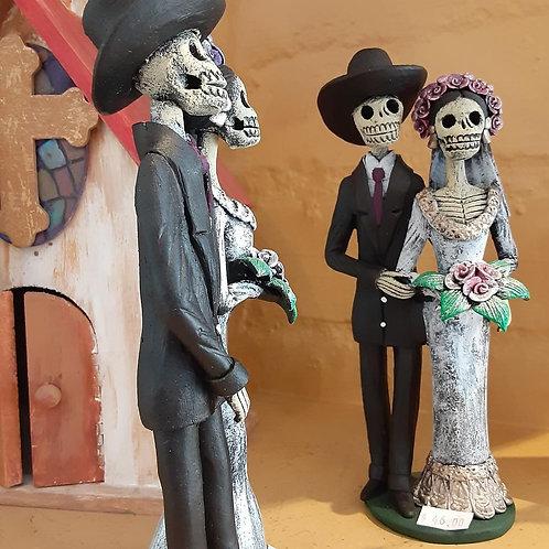 Bridal couples
