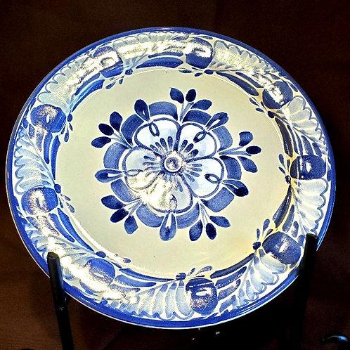 Plate, Gorky