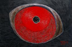 Oeil de Corfou Macaroni