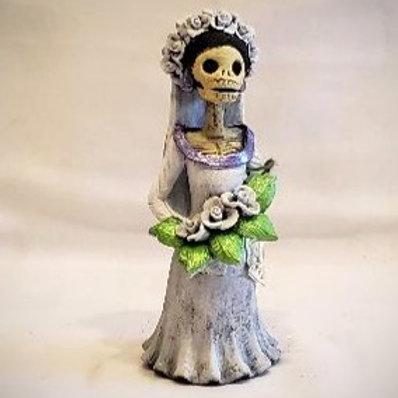 Catrina, bride