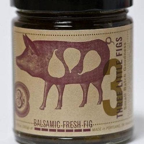 Balsamic Fresh Fig Jam