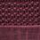 Thumbnail: Burgundy Woven Lattice Shawl