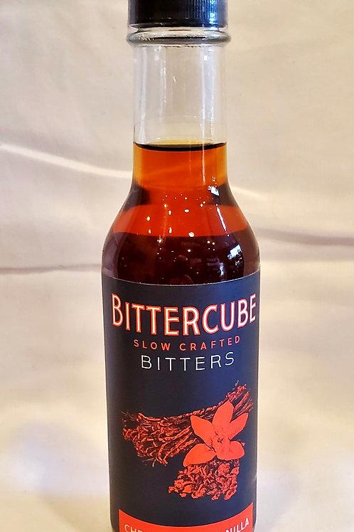Cherry Bark Vanilla, Bittercube
