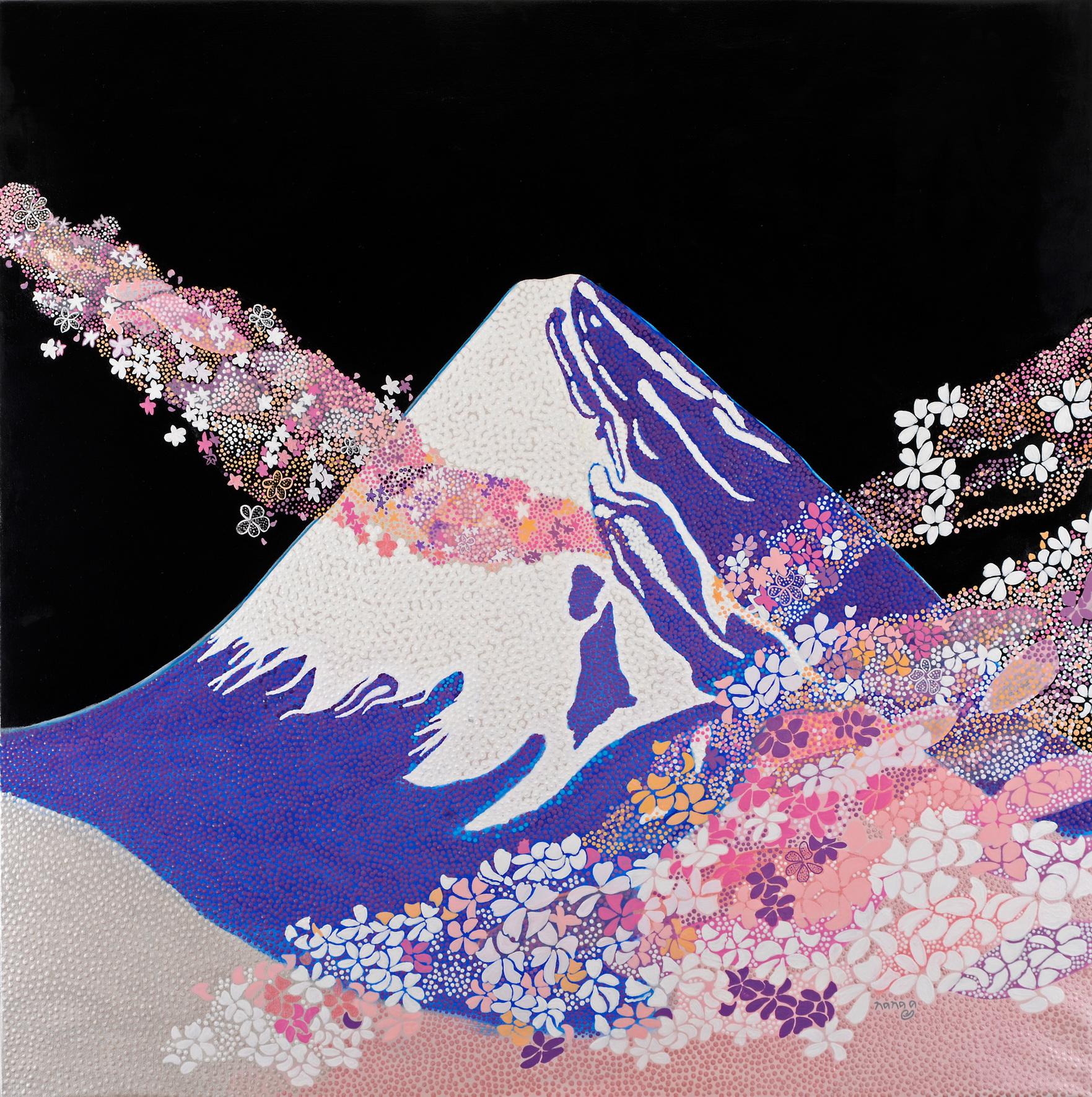 Le Fuji San