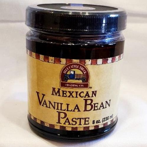 Vanilla Bean Paste, Mexican